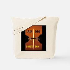 PRAISE GOD ! - Tote Bag