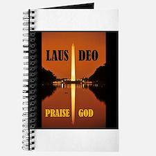 PRAISE GOD ! - Journal