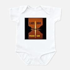 PRAISE GOD ! - Infant Bodysuit