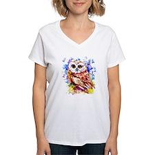 BOLD 'Ringer' Tee Shirt