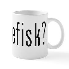 got lutefisk? Mug