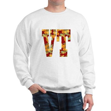 VT Autumn Sweatshirt