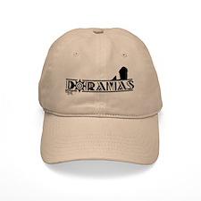 Gorra de tela Doramas