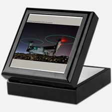 MV-22 Osprey Keepsake Box