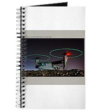 MV-22 Osprey Journal