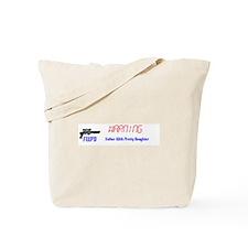 Unique Teenager Tote Bag