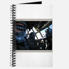 C-130 Cockpit Journal