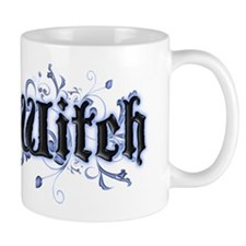 Witch Small Mug