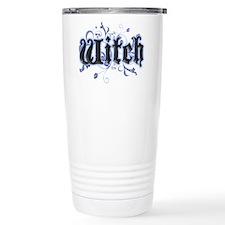 Witch Thermos Mug