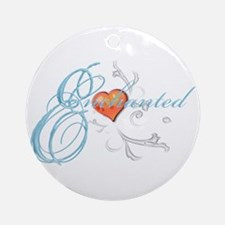 Enchanted Ornament (Round)