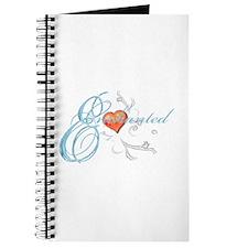 Enchanted Journal
