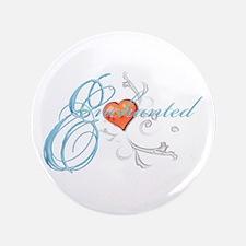 """Enchanted 3.5"""" Button"""