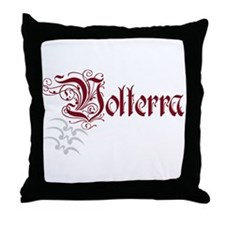 Volterra Throw Pillow