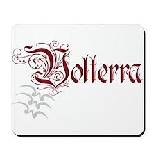 Volterra Mousepad