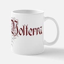 Volterra Mug