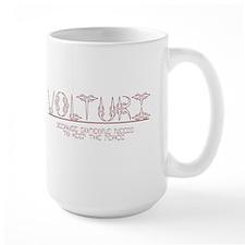 Keep the Peace Mug