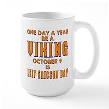 Be A Viking Mug