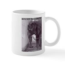 Ban The Circus Mug