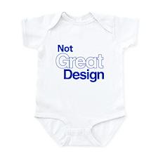 Cute Walmart Infant Bodysuit