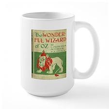 The Original Book Mug