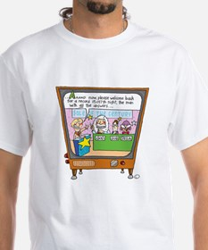 GOD ONLY KNOWS Shirt