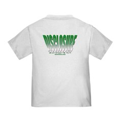 Disclosure (Green) Toddler T-Shirt