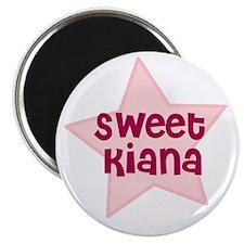 Sweet Kiana Magnet