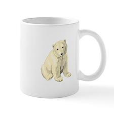 Polar Bear Gift Mug