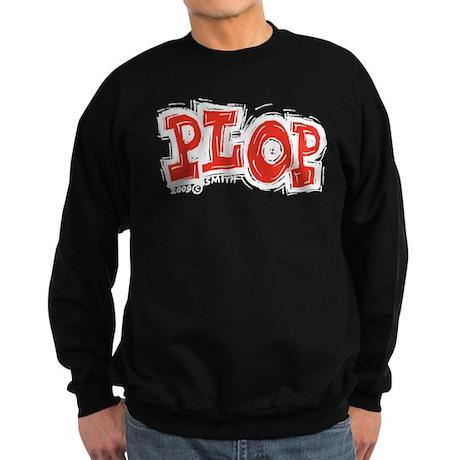 Plop Sweatshirt (dark)