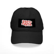 Pray Baseball Hat