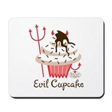 Evil Cupcake, Mousepad