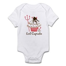 Evil Cupcake, Infant Bodysuit