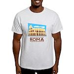 Rome Coliseum Light T-Shirt