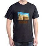 Rome Coliseum Dark T-Shirt