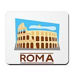 Rome Coliseum Mousepad