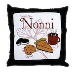 Nonni Throw Pillow