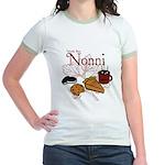 Nonni Jr. Ringer T-Shirt