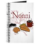 Nonni Journal