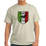 Italian by Marriage Vintage Light T-Shirt