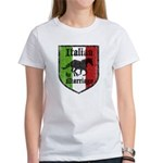 Italian by Marriage Vintage Women's T-Shirt