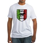 Italian by Marriage Vintage Fitted T-Shirt