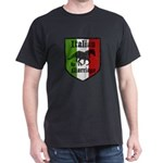 Italian by Marriage Vintage Dark T-Shirt