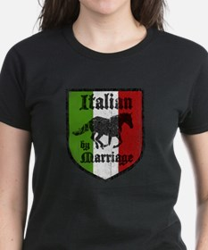 Italian by Marriage Vintage Tee