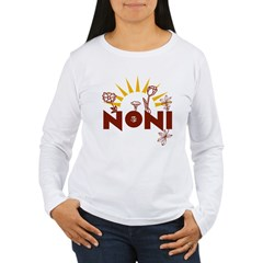 Noni Italian Grandmother T-Shirt