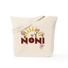 Noni Italian Grandmother Tote Bag