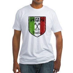 Italian Crest Shirt