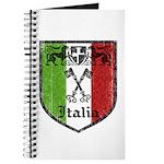 Italian Crest Journal