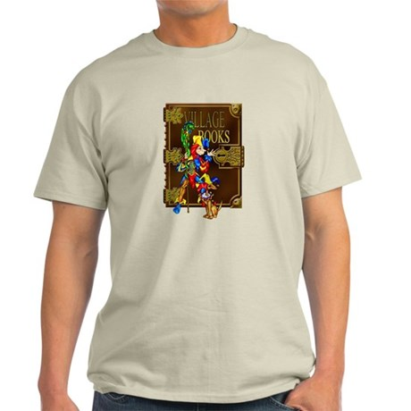 fantasy, book lovers, jester Light T-Shirt