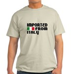 Imported from Italy Light T-Shirt