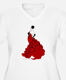 Go Red! T-Shirt